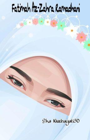 Fatimah Azzahra Ramadhani by EkaNurhayati30