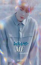 """Save Me """"Yoo Kihyun"""" by fatalyoo"""