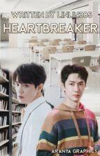 Heartbreaker [ZhanYi, Complete] by Linlin385