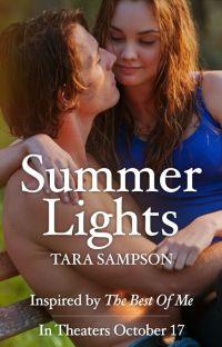 Summer Lights cover