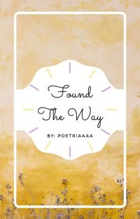 Found The Way | Poetry cover