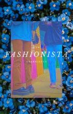 fashionista | percy jackson¹ by starkisscs