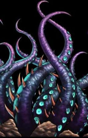 Tentacle smuts (18+ chapters) by BDKris02