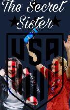 The Secret Sister by wosowosowoso13