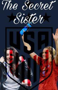 The Secret Sister cover