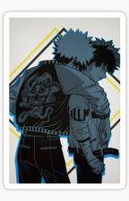 Mafia and the street boy (Bakudeku) (No quirks) by AramosScribbles1