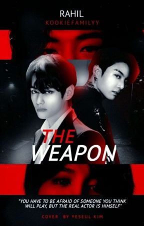 The Weapon_Vkook ( SE2) 🦋 by kookiefamilyy