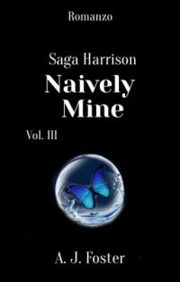 Naively mine cover