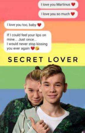 Secret Lover by GayStories_Mactinus