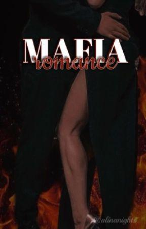 Mafia Romance 1  by stardustbooks