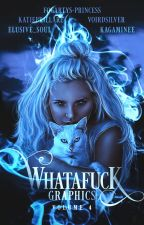Whatafuck Graphics vol. 4 by Whatafuck_Graphics