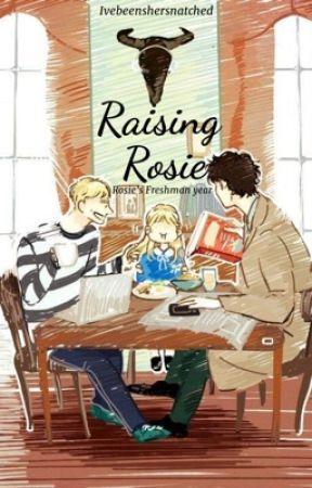 Raising Rosie by ivebeenshersnatched