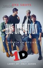 One Direction♡ /One Shots/ by DirectionMendes5sos