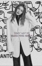 DON'T LET IT BREAK YOUR HEART! larry stylinson one-shots! by louiswenttoamsterdam