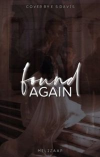 Found Again  cover