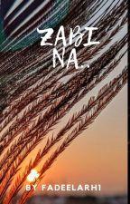 ZABI NA | ✔ by fadeelarh1