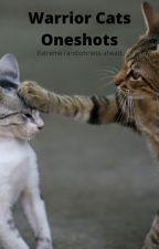 Warrior Cats Oneshots by Brambles08