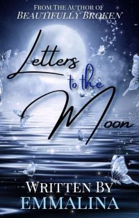 Letters to the Moon ✔ cover