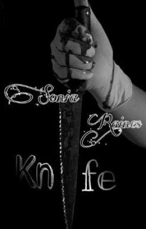 Knife  ✔ by M_E_G_A_T_R_O_N