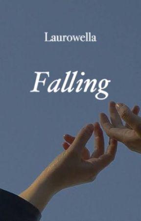 Falling  by Laurowella