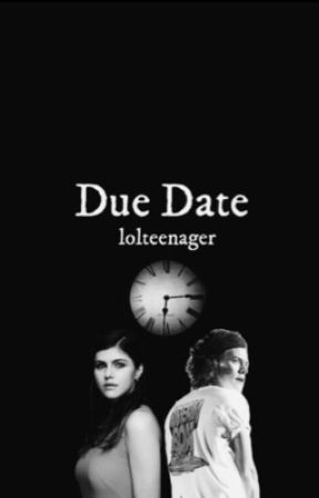 due date [h.s] by lolteenager