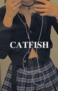 catfish || dream x reader cover