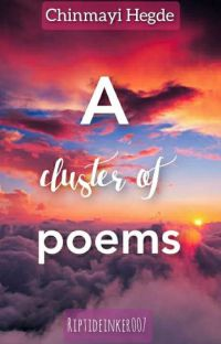 A Cluster of Poems  cover