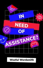 In Need of Assistance? (TF2) by Woeful_Wordsmith