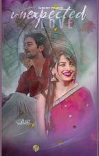 Unexpected Love (Shahpoo) [ON HOLD] by Harshiky
