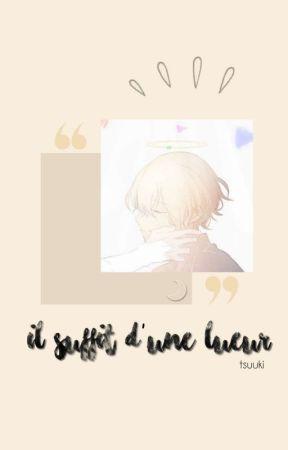 Il suffit d'une lueur   sᴏᴜᴋᴏᴋᴜ by Tsuuki-