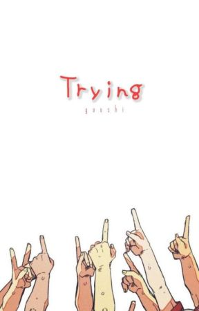 Trying by Yuushi_