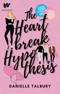 The Heartbreak Hypothesis (Completed) cover