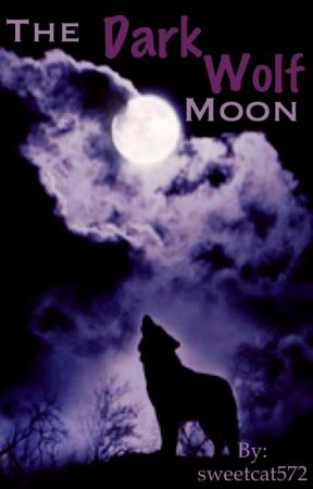 The Dark Wolf Moon by sweetcat572