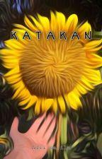 K A T A K A N by adzabil_