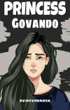 PRINCESS GOVANDO (END) cover