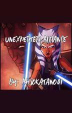 Unexpected Alliance by AhsokaTano01