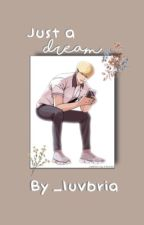 Just A Dream (Lookism Jay X Reader) by VascosBee