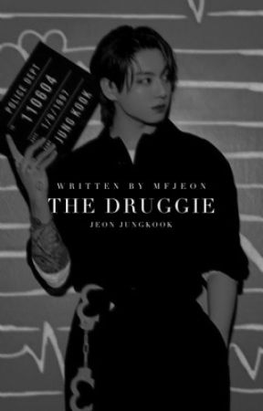 THE DRUGGIE. J. JUNGKOOK. by mfjeon