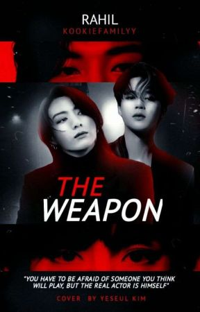 THE WEAPON_KOOKMIN (SE2) 🦋 by kookiefamilyy