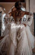 The Lukredè Twins by kaeneryss