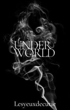 UnderWorld by cutieangelers
