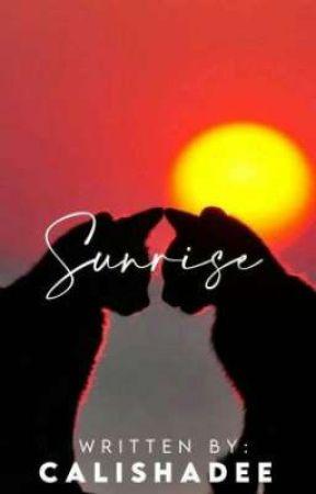 Sunrise by CalishaDee