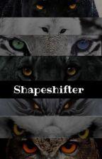 Shapeshifter  by LeggyLegless