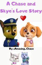 A Chase and Skye's Love story Part 1 by Amazing_Writers_06