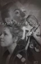 Enemy's and Soulmates by lexiie177