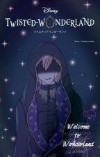 Welcome to Wonderland by C_Iqumashi