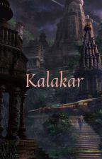 Kalakar (Under Editing ) by Uditasree