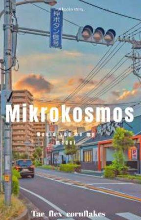 mikrokosmos ᵏᵗʰ-ʲʲᵏ by Tae_flex_cornflakes