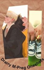 Drarry M-Preg One Shots | ✎ by coffee_addict2005