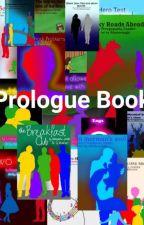 Prologue Book by Creepypasta_fander